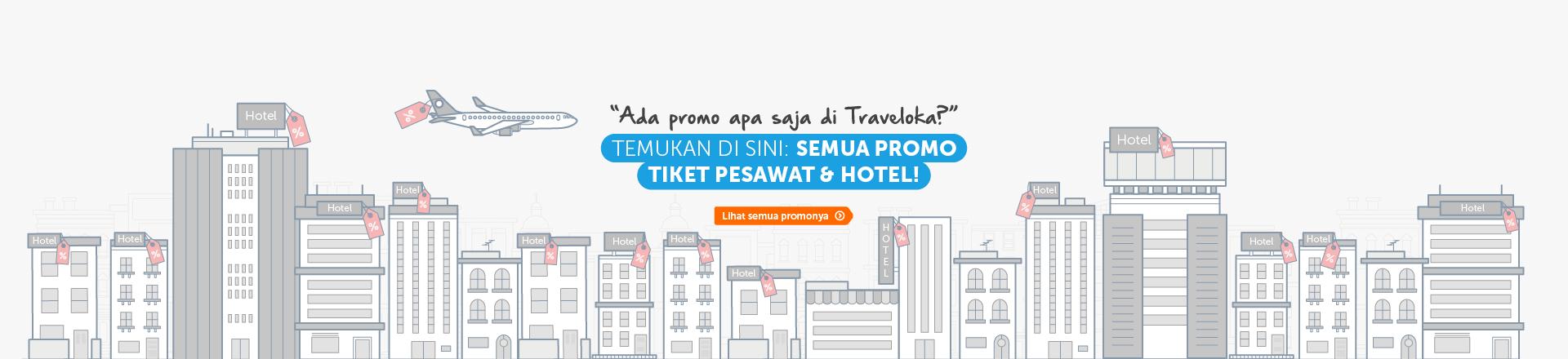 Cara Memilih Hotel di Daerah Kelapa Gading
