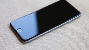 iphone tiba-tiba mati total