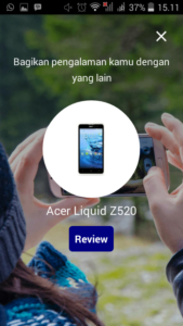 review mobile