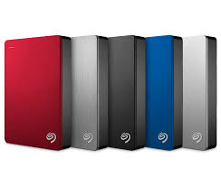 BUP Portable 5 TB