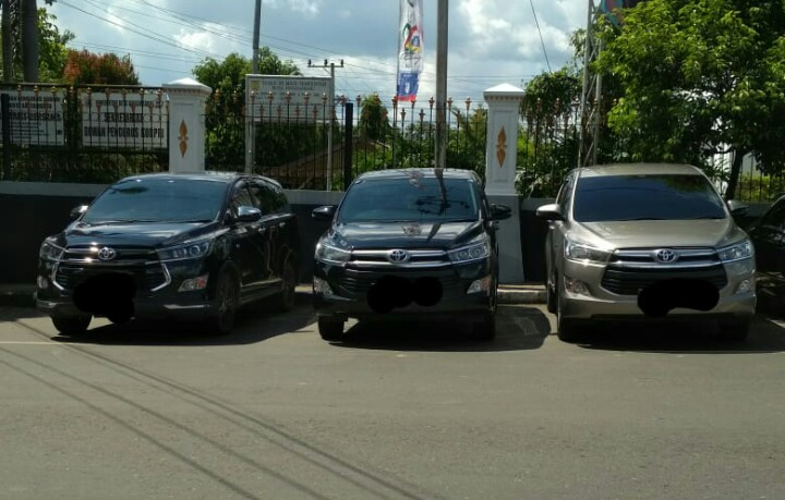 rental tempat sewa mobil di Banjarmasin